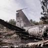 При крушении самолёта в Иране погибли 15 человек