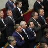 На Украине утвердилось новое правительство