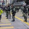 Трамп утвердил меры в поддержку протестного движения в Гонконге
