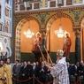 У МГИМО появится свой освященный храм