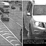 Автовладелец получил штраф из-за блика фар