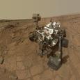 Астробиологи нашли на Марсе органические молекулы