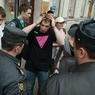 Тувинский чиновник наказал водителя переломом челюсти