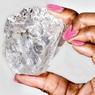 Крупнейший в мире алмаз в 1109 карат на аукционе никто так и не купил