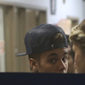 Джастин Бибер смог договориться c побитым охранником (ФОТО)