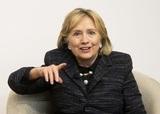 Хилари Клинтон больше не конкурент Дональду Трампу
