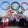 Московские олимпийские чемпионы получат по 4 млн рублей