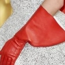 Перчатки Леди Гага сравнили с резиновой защитой для уборки кухни (ФОТО)