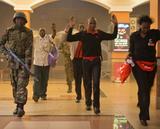 СМИ: Власти Кении знали о готовящемся теракте в ТЦ