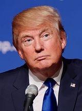 Дональд Трамп признан «человеком года» по версии  Financial Times