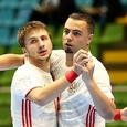 Сборная России по мини-футболу вышла в плей-офф Чемпионата мира