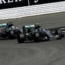 Росберг выиграл квалификацию домашнего Гран-при