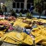 Число жертв землетрясения и цунами в Индонезии возросло до 832 человек