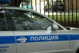 В Москва-Сити неизвестный захватил заложника