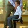 В Татарстане учитель привязал ребенка к стулу
