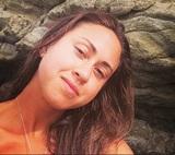 Дочь Любови Успенской уезжает в Израиль на ПМЖ