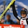 Летающий лыжник Моргенштерн получил тяжелую черепно-мозговую травму