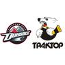 «Донбасс» - «Трактор» – онлайн-видеотрансляция матча КХЛ на нашем сайте!