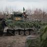 "Американцы создали гибрид танка с дроном - ""прозрачный"" танк"