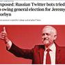 Россию снова обвиняют во вмешательстве в выборы: теперь в Британии