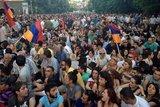 Армения: майдан или социальный бунт?