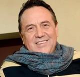 70-летний певец Ренат Ибрагимов станет отцом в девятый раз