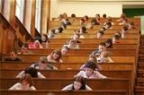 Правительство поручило пересмотреть зарплаты преподавателей вузов