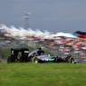 Поул-позишн Гран-при Японии забрал Росберг