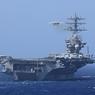 Пентагон уведомил о начале операции ВМС США против террористов в Сирии
