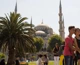 В Турции предложили перенести начало туристического сезона из-за коронавируса