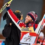 Лыжные гонки: Тур де Ски - Сундбю доминирует и подавляет, а Легков третий