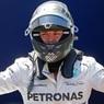 Формула-1. Росберг выиграл квалификацию Гран-при Абу-Даби, Квят - 7-й
