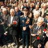 СМИ: Ветеранов без приглашений не пустят на парад Победы в Москве