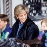 Стало известно посмертное желание принцессы Дианы для принца Гарри
