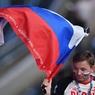 Почти половина россиян готова вырядиться во флаг и герб России