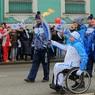 Стало известно, кто понесёт знамя российской делегации на открытии Паралимпиады