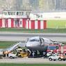Песков высказался о возможности запрета полётов SSJ-100