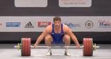 Российский тяжелоатлет дисквалифицирована на восемь лет за допинг