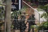Среди участников теракта в ТЦ в Найроби были граждане США