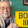 111-летний британец рассказал о секретах своего долголетия