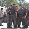 Подозреваемого в убийстве доставили прямо к министру МВД (ВИДЕО)