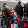 Турция: задержка рейса вызвала дебош в аэропорту Антальи