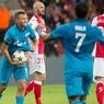 """Матч """"Зенита"""" в Лиге чемпионов покажут в 99 странах мира"""