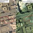 Минобороны показало фото разбитого командного пункта запрещённой в РФ ИГИЛ