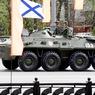 В Крым введены миротворцы из 15-ой бригады