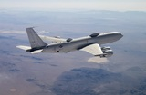 Выдерживающий ядерный взрыв самолет «Судного дня» ВМС США не устоял против птицы