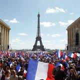 Во Франции стартовал второй этап парламентских выборов