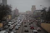 Москва заняла второе место в мире по величине автомобильных пробок