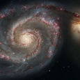 Астрономы: столкновение Большого Магелланова Облака с Млечным путем неизбежно