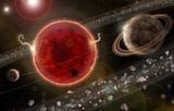 Астрономы нашли у Проксимы Центавра еще одну планету